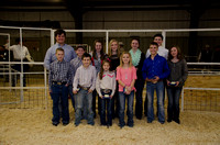 Hansford County Stock Show 2015
